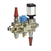 ICF, Industrial Refrigeration Control Solutions
